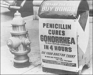 Η ανακάλυψη της πενικιλίνης, του αντιβιοτικού που έσωσε εκατομμύρια ζωές