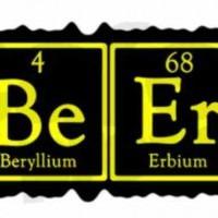 Χημεία μπίρας