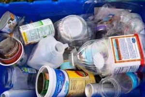 Πρέπει να ξεπλένουμε πριν την ανακύκλωση!