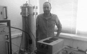 Φασματομετρία μάζας -Βράβευση Ελληνα ερευνητή