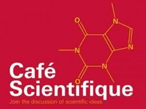 Cafe Scientifique πρόγραμμα 2014 - 2015