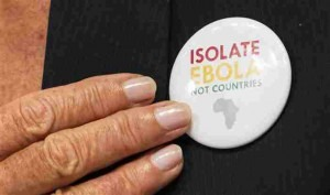 5 ερωτήσεις - απαντήσεις για τον ιό Έμπολα