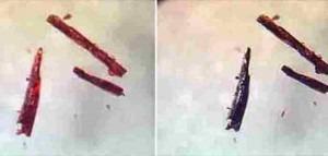 Κρύσταλλος αποθηκεύει οξυγόνο από τον αέρα