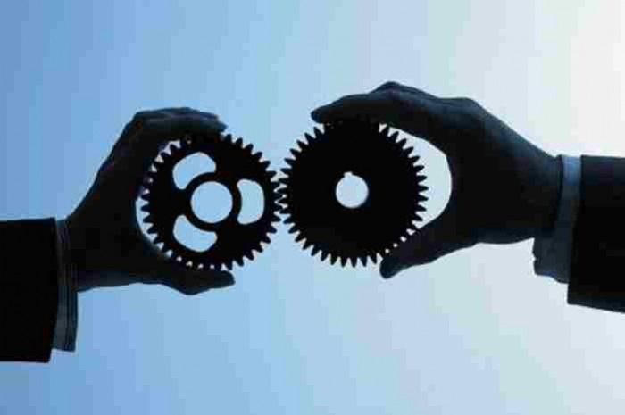 Το μοντέλο της Συνεργατικής Καινοτομίας