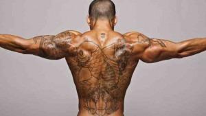 Κρέμα για αφαίρεση τατουάζ