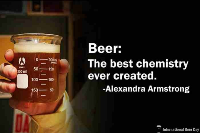 Νέες γεύσεις μπίρας